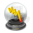 Market Forecast crystal ball